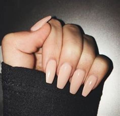 one color nails 61 acrylic nails designs for summer 2019 style easily