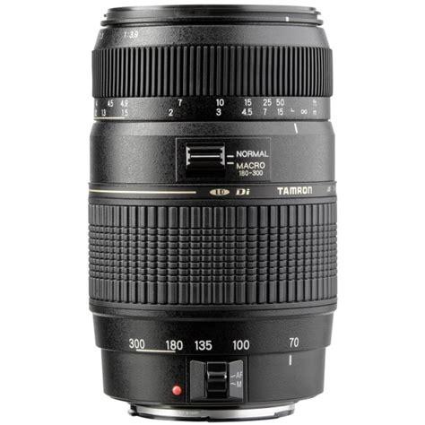Nikon Lens Af 70 300mm F4 5 6 G tamron 70 300mm f4 0 5 6 ld di af lens nikon for nikon d3300