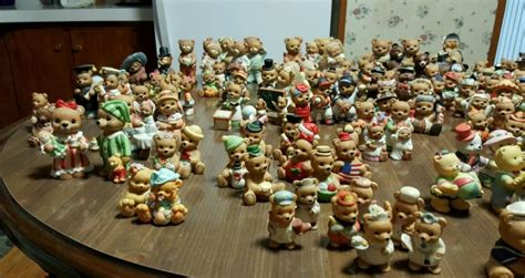home interior bears homco figurines bears shop collectibles online daily