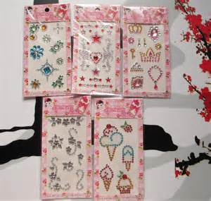 aliexpress buy wholesale decorative jewelry stickers
