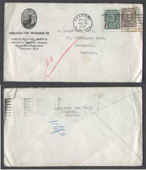 Jubilee Insurance Letterhead sts st collecting philatelic