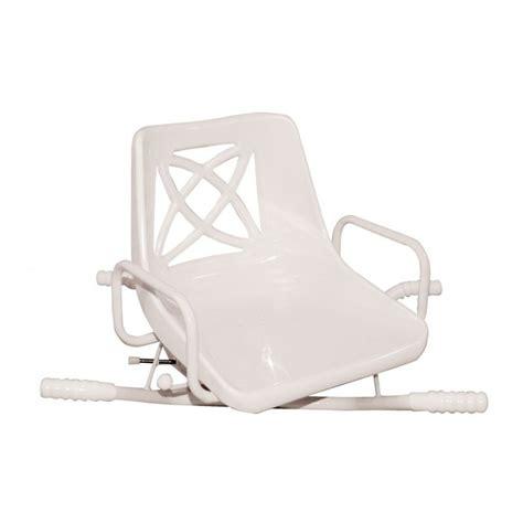 sedile per vasca sedile da vasca girevole classic ausili vasca da bagno