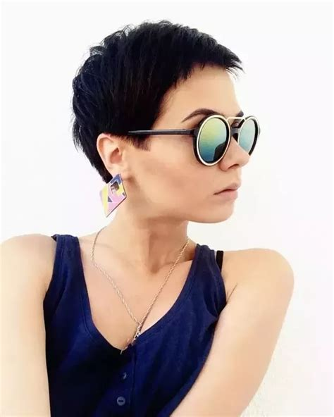 how to make a pixie cut look like a bob will a pixie cut make me look like a boy quora