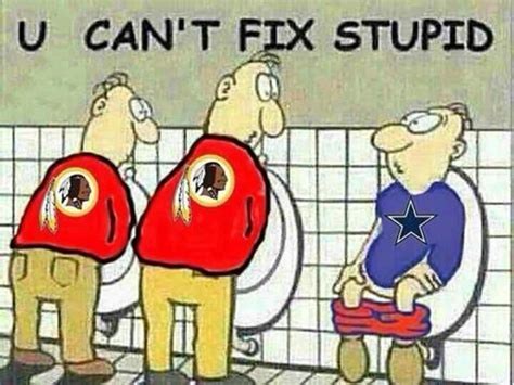 Cowboys Redskins Meme - 42 best cowboys suck images on pinterest cowboys memes funny stuff and nfl memes