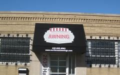 awnings cleveland ohio commercial gallery