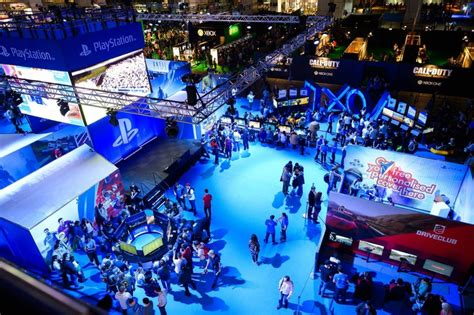 game industry events events for gamers 10 international video game conventions you must attend