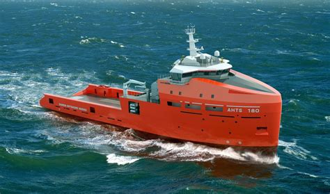 tug boat propulsion types damen anchor handling tug suppliers for oil rigs support