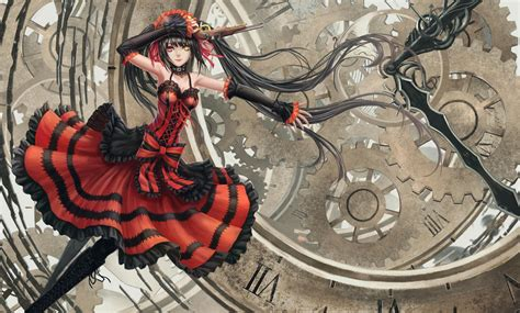 date a live wallpapers hd download
