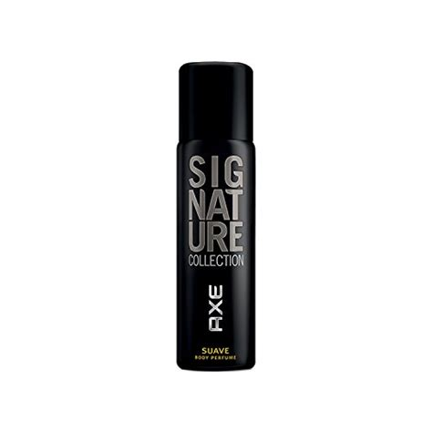 Parfum Axe Signature 122ml by Axe Signature Collection Black Series For Deodorant