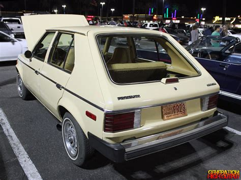 how cars run 1978 plymouth horizon electronic toll collection 1986 plymouth horizon 2 5l turbo swap genho