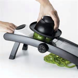Thin Toasters Chef S Mandoline Slicer