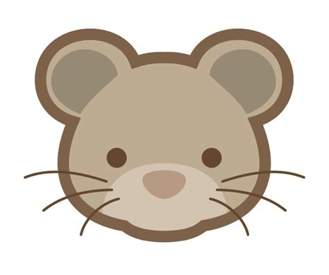 Topeng Smiling mouse clipart clipart collection mickey and