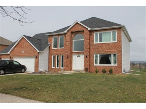 houses for sale in plainfield il new homes for sale in plainfield plainfield il patch