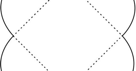 Petal Card Envelope Template by Make A Pretty Petal Card Envelopes Template And Tutorials