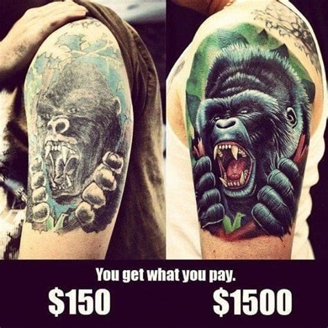 how much is it to get your tattoo removed how much does a cost tattoodo