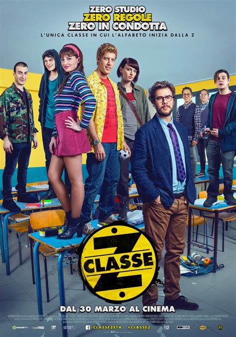 film 2017 ita film ita classe z 2017 film completo streaming hd