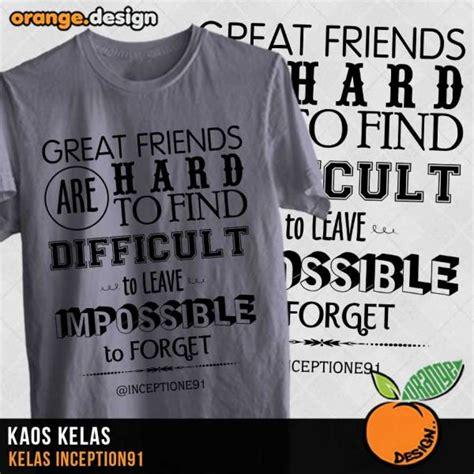 Kaos Komunitas Kelas Smp N Sma desain kaos kelas untuk acara karya wisata sekolah atau acara lainnya
