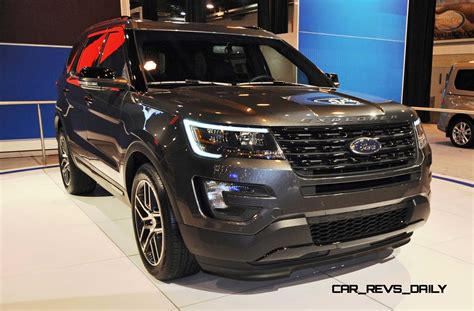 Towing Capacity Ford Explorer by 2014 Ford Explorer Sport Towing Capacity Html Autos Post