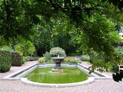 Englischer Garten Parken by Garden Battersea Park 169 Mike Clarke