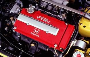 Honda Civic Vtec Engine New Honda Vtec Turbo Engine Family Confirmed