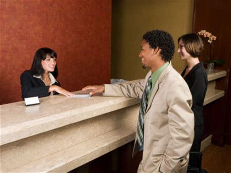 Front Desk Clerk by Explore It Career Academy Front Desk Clerk