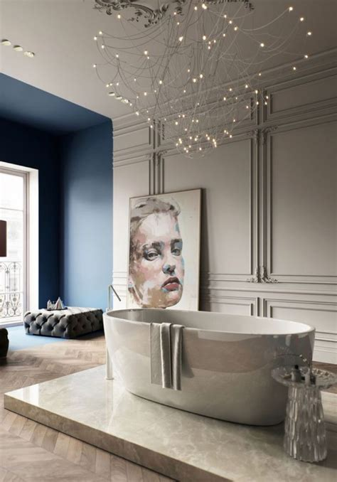 Modern Classic Bathroom by For A Look That Never Goes Out Of Style Choose A Classic