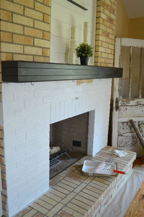 sophisticated paint colors that go with brick fireplace contemporary best idea home design