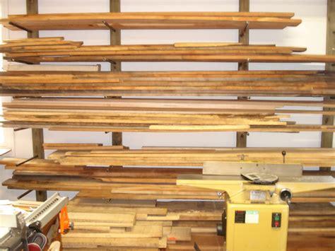 Garage Plans With Storage greg s woodshop shop tour the wood whisperer