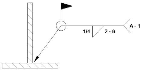 lada arco dwg sistemas de uni 243 n en metales taller de dise 241 o industrial