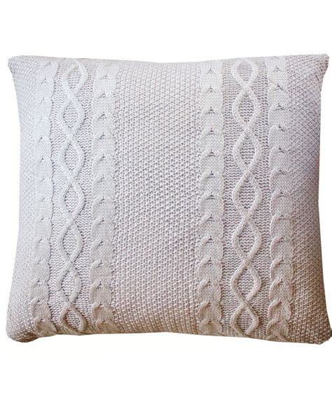 cable knit throw pillows 59 best pillows images on