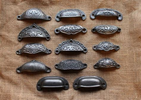 vintage style cabinet pulls nautical cabinet knobs and handles home ideas collection