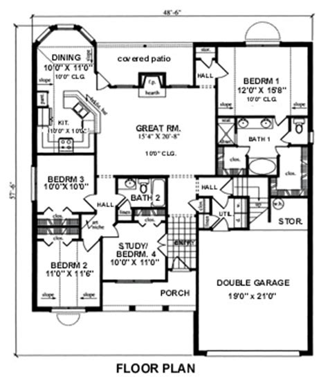 cape cod house plans at coolhouseplans com house plan 75004 at familyhomeplans com
