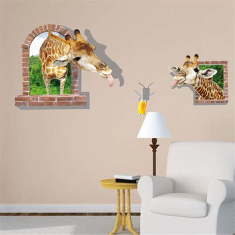 Room Wall Stickers