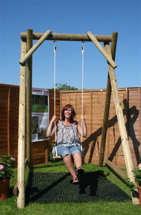 wooden swing adult 17 best ideas about backyard swings on pinterest