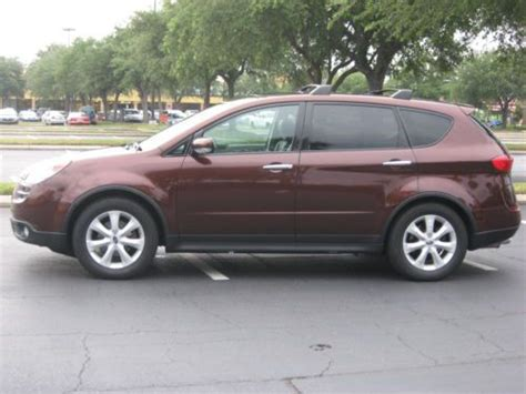 subaru gainesville 7 air conditioning subaru used cars in gainesville mitula cars with pictures buy used 2006 subaru b9 tribeca limited suv 4 door 3 0l awd 7seats lthr sroof dvd navi in