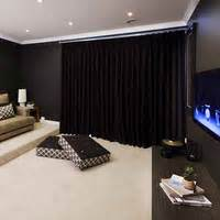 Home Decorator Blog home theatre curtains i that won t bust the bank i cinema