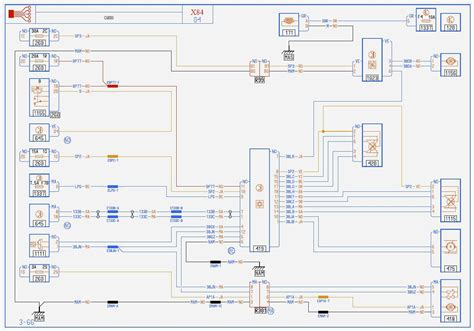 renault megane heater wiring diagram wiring diagrams