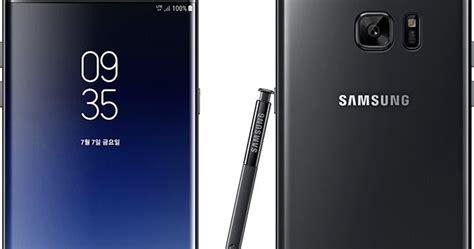 Harga Samsung Fan Edition samsung galaxy note fe fan edition spesifikasi dan harga