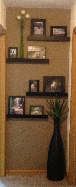 decorate  small hallway wall decoratingspecialcom