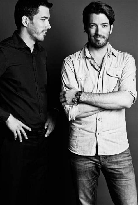 drew and jonathan drew and jonathan scott obsessions pinterest
