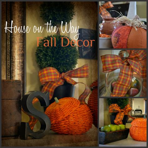 fall decorations for the home cool fall home decor ideas on 39 beautiful fall mantel d