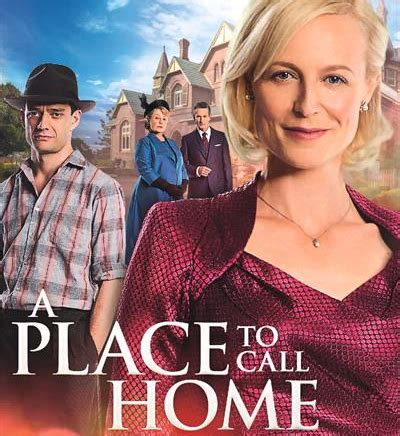 A Place Release Date A Place To Call Home Season 5 Release Date Trailer Photo