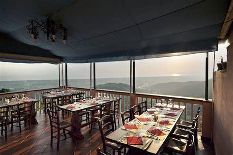 ristorante la terrazza viareggio ristorante le tre terrazze camaiore ristoranti cucina