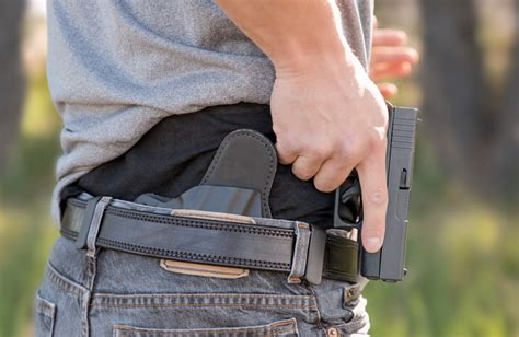 concealed carry knife holster 5 personal reasons to carry a concealed weapon pew pew
