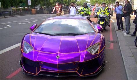 Lamborghini Price In Qatar Seize Qatari Owned Lamborghini Traffic