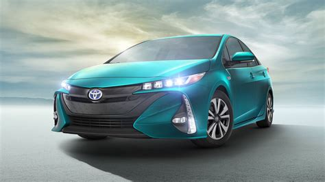 sales of toyota toyota targets 60 000 annual sales for prius prime plug in
