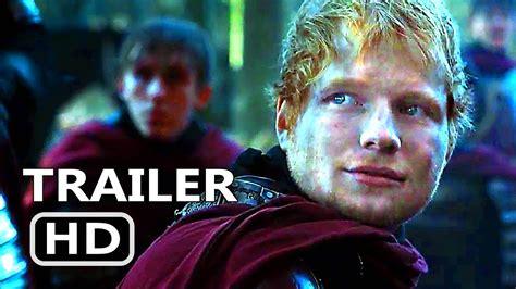 ed sheeran official game of thrones s7 episode 1 ed sheeran official clip