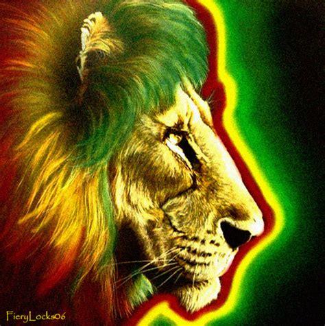 fotos para perfil rasta lion