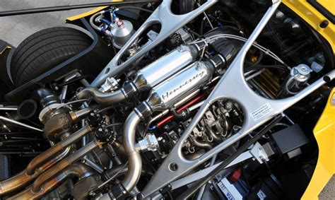 what motor is in the hennessey venom gt 2011 hennessey venom gt specs pictures engine review