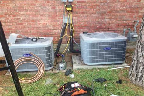 Best Patio Air Conditioner Air Conditioning Installation Choosing The Best Location